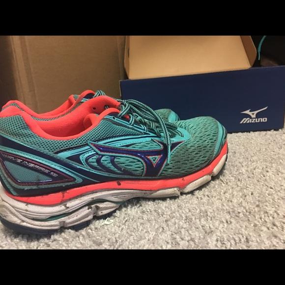 95 Shoes Poshmark Mizuno Wave 13 Inspire Size wp11qfB8